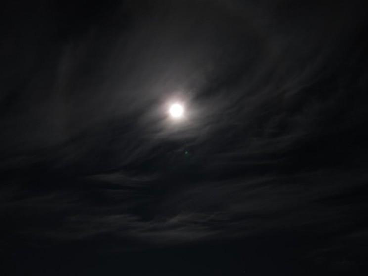 Halo de Lune
