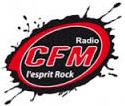 Logo CFM radio
