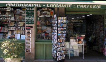 Librairie Pierre et Colette Blanc à Cordes sur Ciel