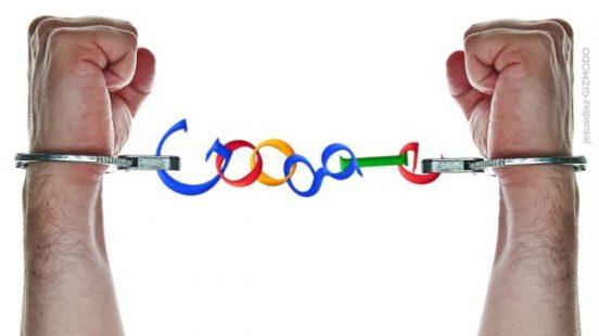 Monopole de Google