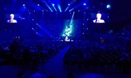 IAC 2018 Bremen - Spectacle ouverture - Discour