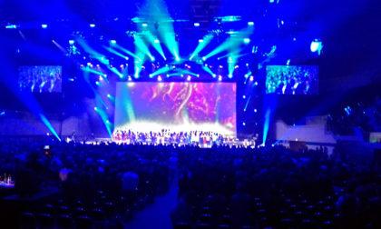 IAC 2018 Bremen - Spectacle ouverture - Final