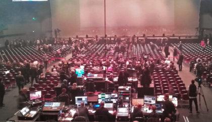 IAC 2018 Bremen - Spectacle ouverture - Regies