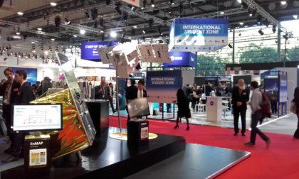 IAC 2018 Bremen - Stands expo