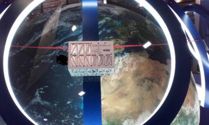 IAC 2018 Bremen - Stands expo - Cubesat 2