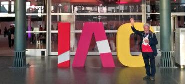 IAC - Un réunionnais à Bremen
