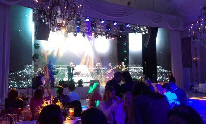 Diner de gala - Groupe rock